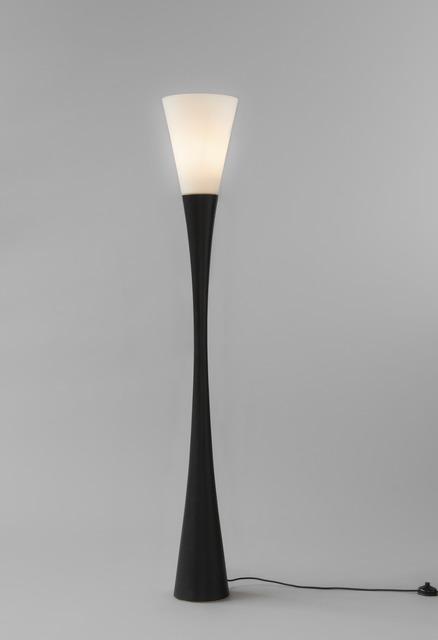 , 'Floor lamp J1,' ca. 1970, Galerie Pascal Cuisinier