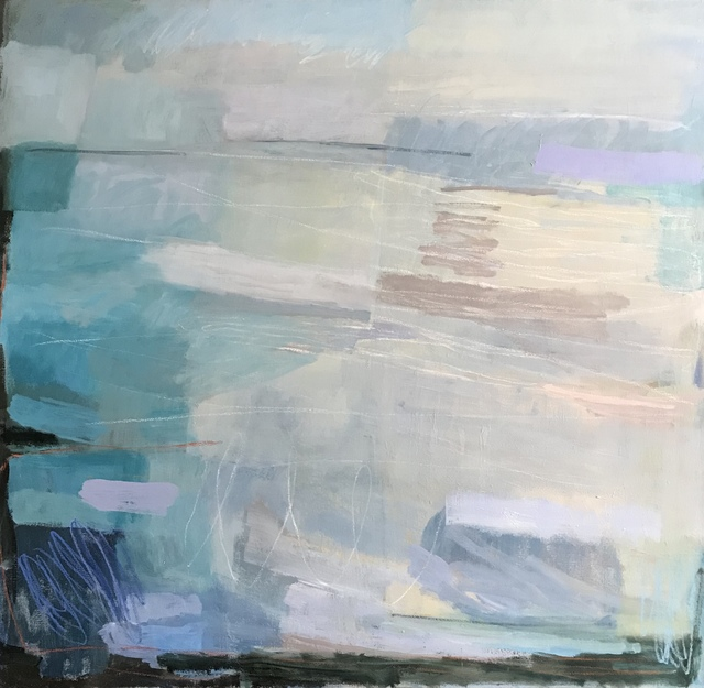 , 'Wind on the Water ,' , Artist's Proof