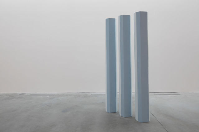 , 'Colonne Perse,' 2000, Lia Rumma