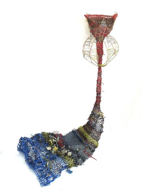 , 'Bata de cola/Dress tail,' 2016, 532 Gallery Thomas Jaeckel