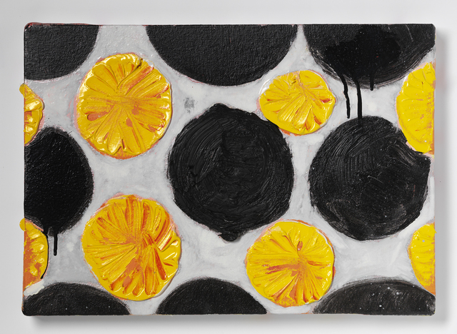 Louis Risoli, 'Frou Frou Valentine', 2014, Gallery NAGA