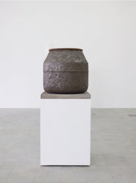 , 'Full Catastrophe (Drum X)  ,' 2012, Galeria Luisa Strina