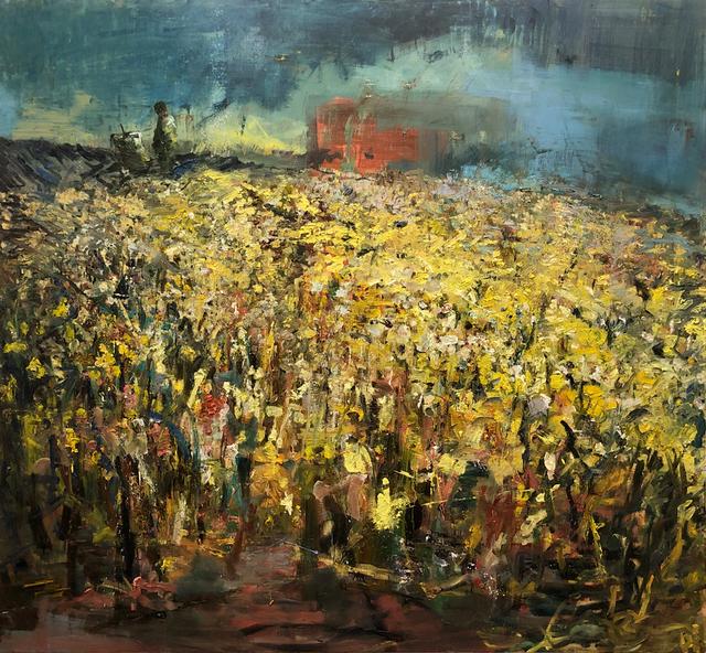 Alex Merritt, 'Homage', 2019, Booth Gallery