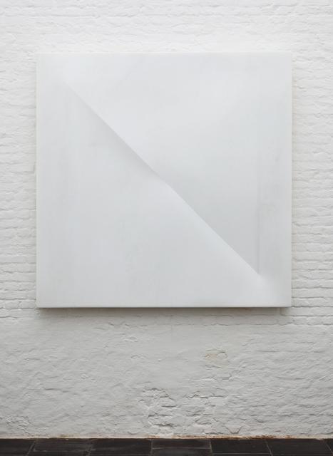 """, '""""Diagone de Jef Verheyen"""",' 2010, Axel Vervoordt Gallery"""