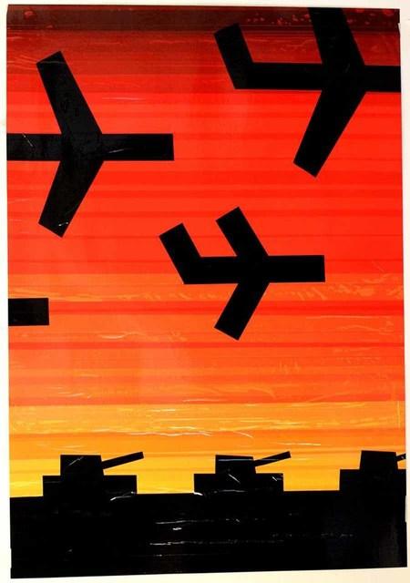 , 'N°2,' 2014, Artvera's Art Gallery