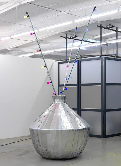 Michael Sailstorfer, 'Voilà (1)', 2011, KÖNIG GALERIE