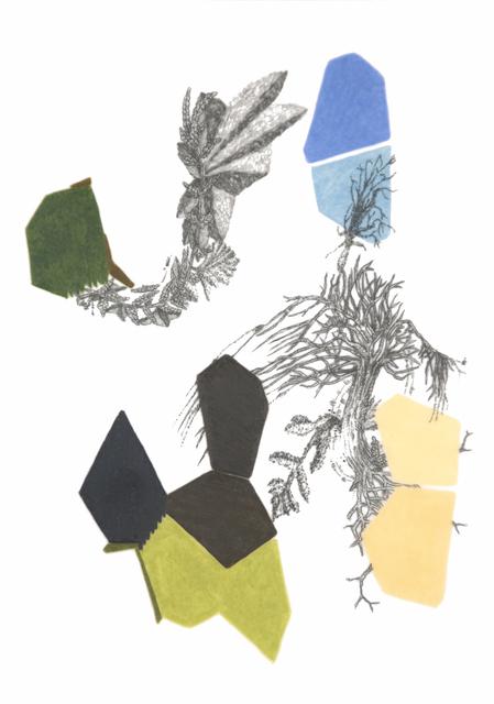 , 'Marker 1.10,' 2014, Ruiz-Healy Art