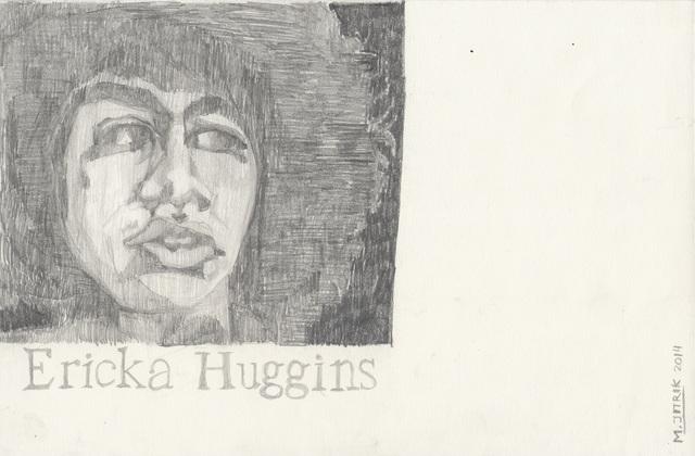 , 'Ericka Huggins,' 2014, Ignacio Liprandi Arte Contemporáneo