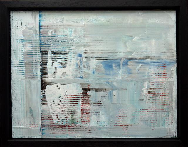 Niki Hare, 'Snow 1', 2017, Urbane Art Gallery