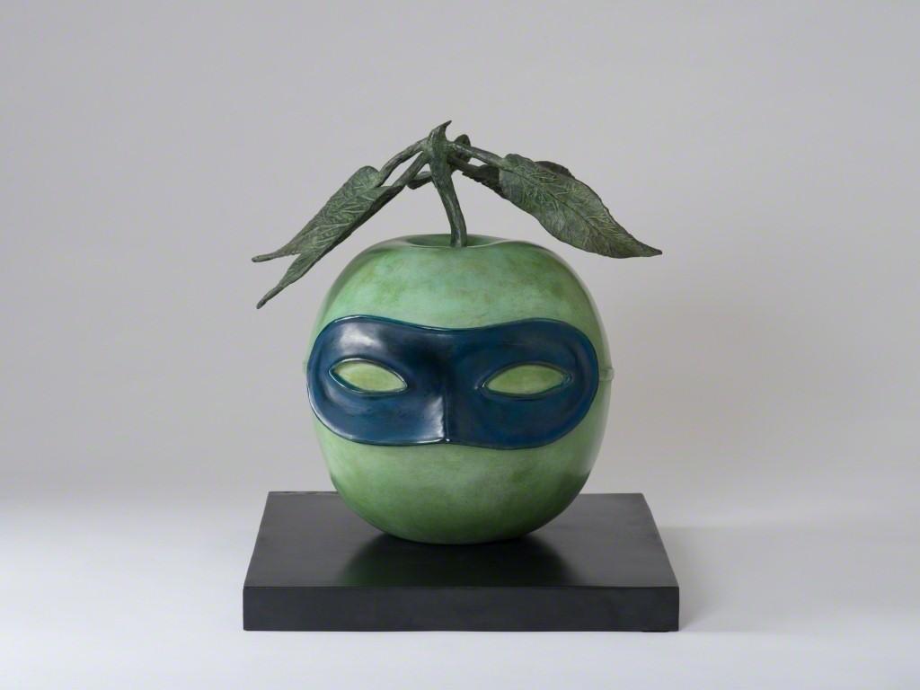 René Magritte Souvenir De Voyage Posthumous Cast