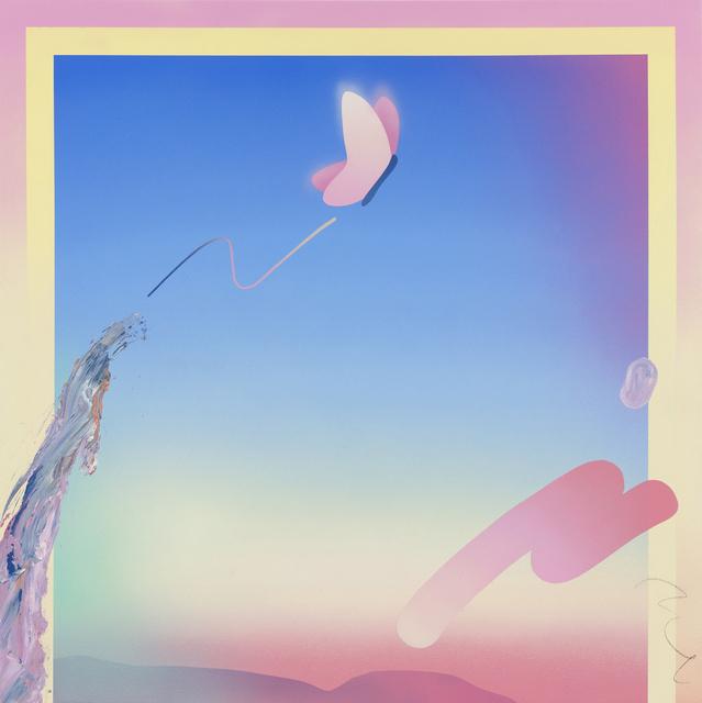 Maxwell McMaster, 'Ascension', 2019, PLAN X