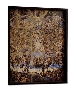 , 'Juicio final,' 1994, Ruth Benzacar Galería de Arte