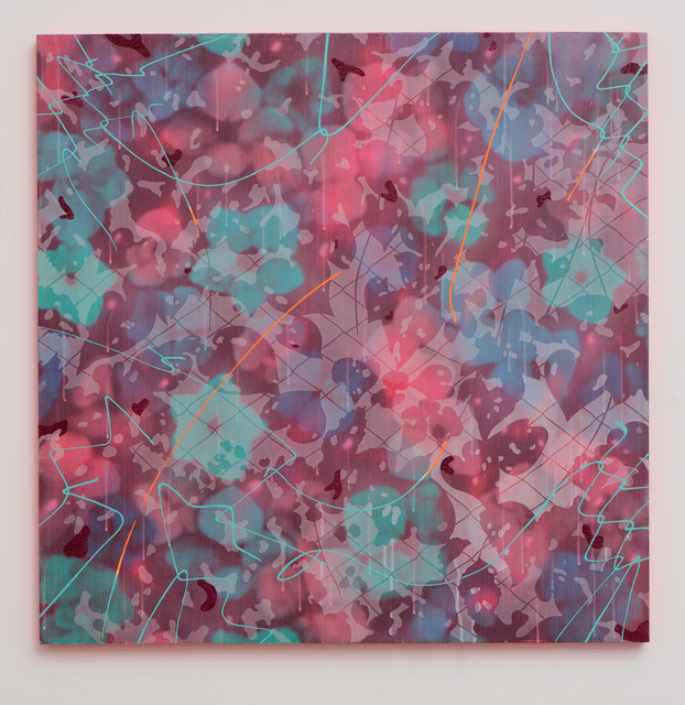 , 'Nostalgia IV,' 2015, Erin Cluley Gallery