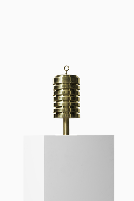 , 'Hans-Agne Jakobsson table lamp model B-99,' ca. 1950, Studio Schalling