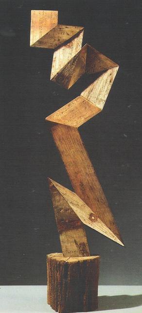 , 'Angulosa,' , Galería de las Misiones