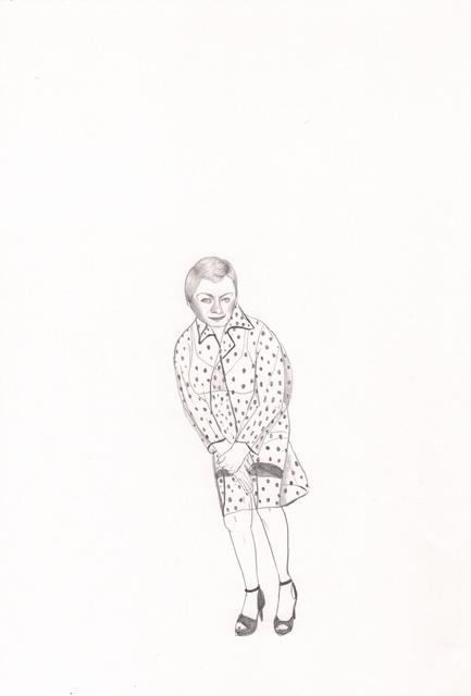 , 'PVC Dress,' , MULHERIN