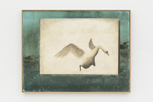 , 'postcard home,' 2019, GRIMM