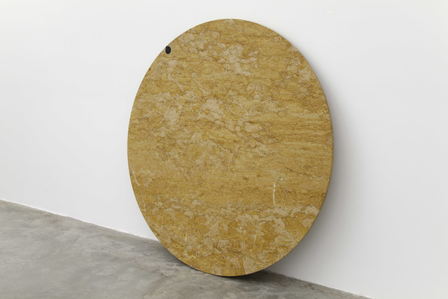 , 'Transit Stone,' 2012, Casey Kaplan
