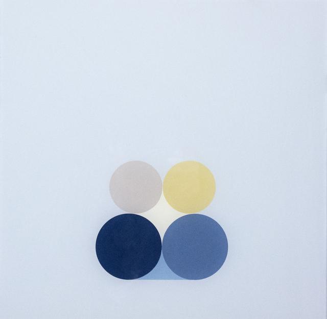 , 'Blue Still Life,' 2006, Oeno Gallery