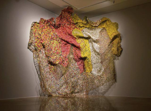 , 'Rehearsal,' 2015, Barakat Gallery