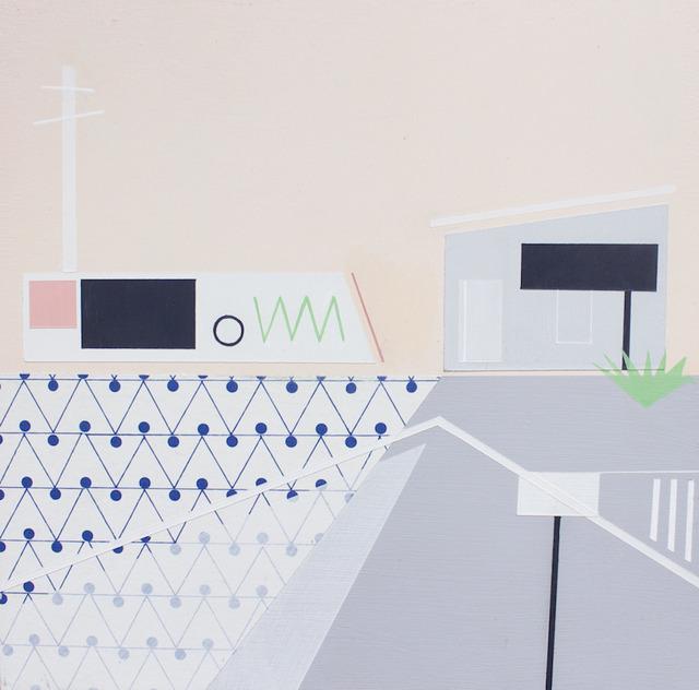 Mairi Timoney, 'Form', 2017, Urbane Art Gallery