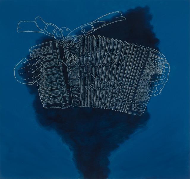 , 'Loca Loca Loca,' 2014, Ruiz-Healy Art