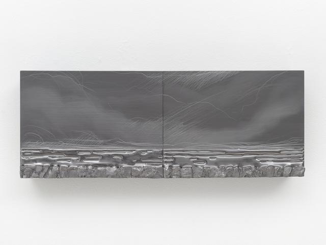 , 'Nocturnal (Turbulence) 1,' 2016, Lehmann Maupin