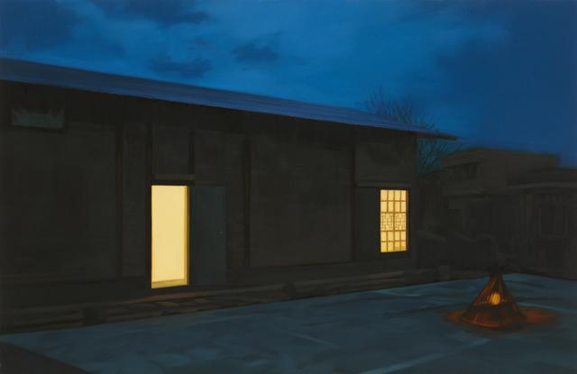Boyoung Jeong, 'Blue Hour', 2012, Korean Artist Project