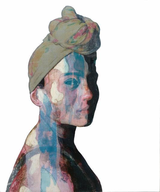 , 'Miriam,' 2018, Galería Nudo