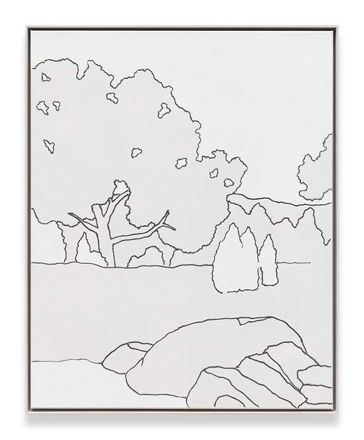 , 'PVR Bastard,' 2013, CONRADS