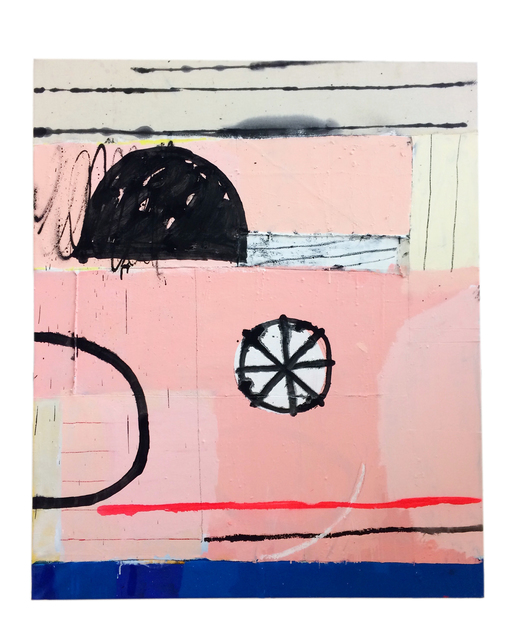 , 'Spatial Utopia,' 2018, Mini Galerie