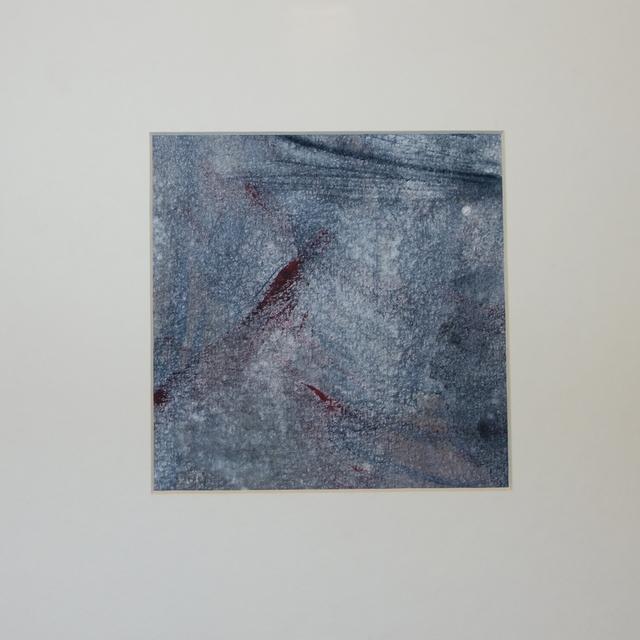 , 'Drawing,' 2014, PontArte