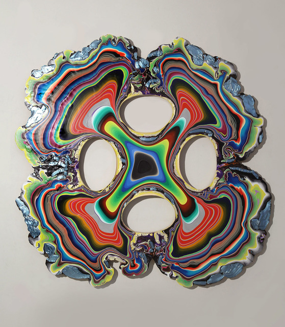 Holton Rower, 'Pixie Loose in the Wood', 2017, The Hole