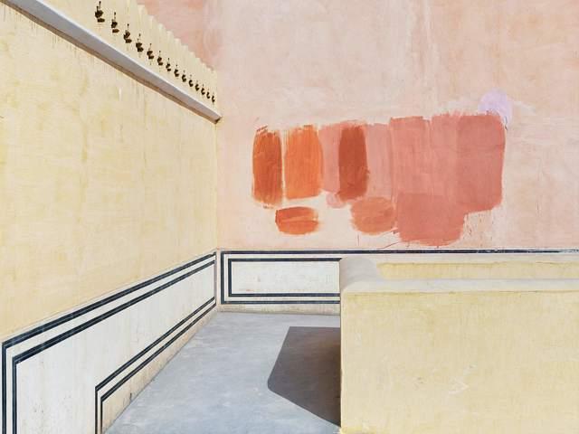 Ljubodrag Andric, 'Jaipur #16', 2019, Robert Koch Gallery