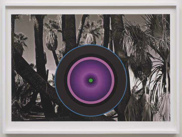 Don Suggs, 'Oasis', 2011, Laguna Art Museum Benefit Auction