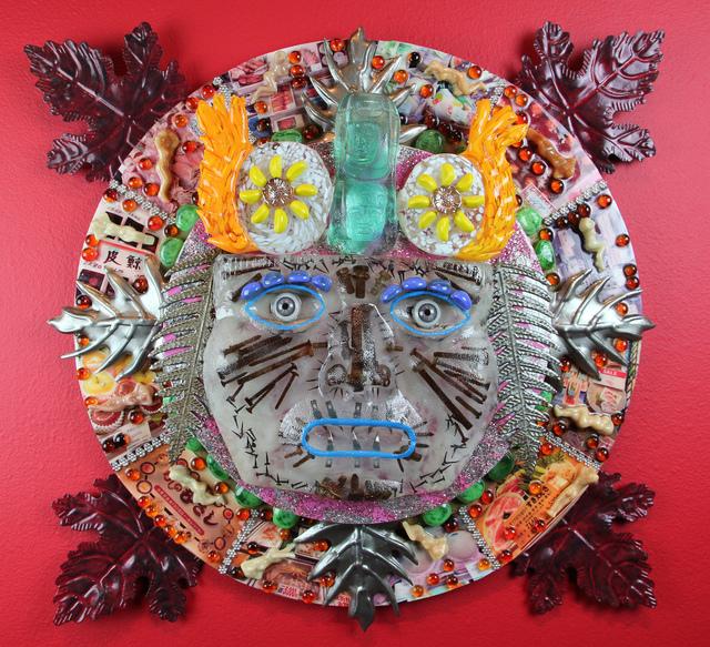 , 'Shinto Party Platter,' 2008, Koplin Del Rio