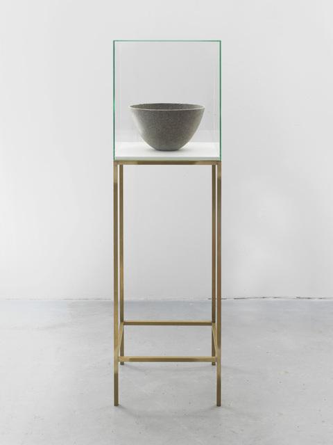 , 'Küchenuhr,' 2017, i8 Gallery