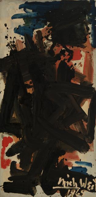 , 'Untitled,' 1965, Hollis Taggart