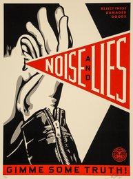 Noise & Lies (Black)