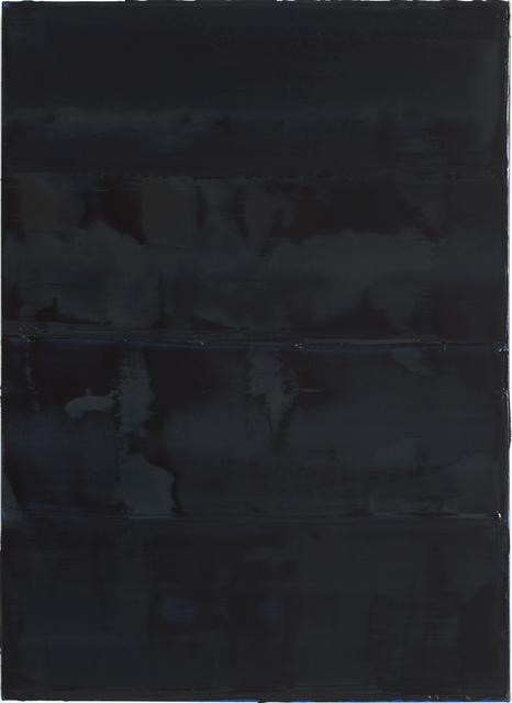 , 'Grünstein, B 161016,' 2016, Walter Storms Galerie