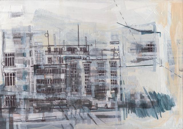 , 'Overcoming 22,' , Gara Perun Gallery