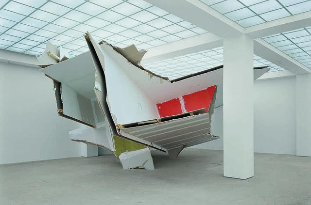 , 'Misfit (Hamburger Bahnhof - Berlin),' 2006, Galerie Max Mayer