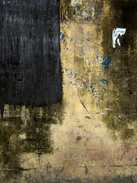 Yasuo Kiyonaga, 'Wall in the city', 2017, Photo Gallery Artisan