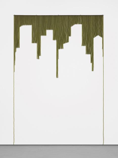 Kori Newkirk, 'Nowhere', 1999, Phillips