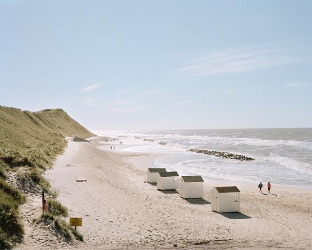 , 'Lønstrup, Denmark,' 2015, Robert Morat