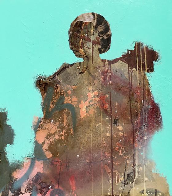 """Luis Garcia-Nerey, '""""Casey""""', 2018, Parlor Gallery"""