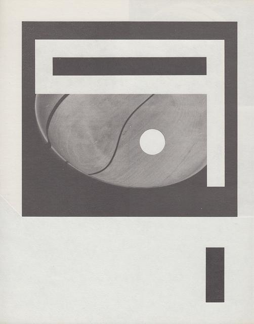 , 'Untitled (Lood) III,' 2017, Mini Galerie