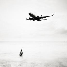 Josef Hoflehner, 'Jet Airliner #11', Jackson Fine Art