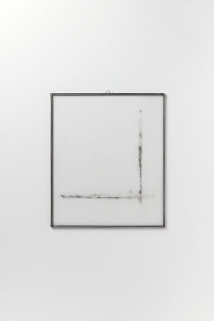 , 'Archivio - Polvere 12,' 2018, Galleria Anna Marra