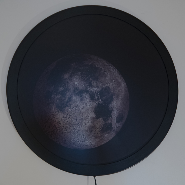 , 'Cool Moon ,' 2014, Mazzoli